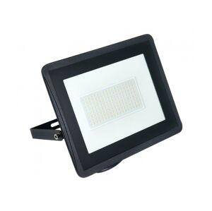 LED21 LED reflektor IVO 100W SMD2835 8550lm IP65 SLIM Studená bílá